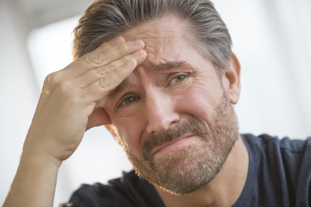 Burn-out en werkstress